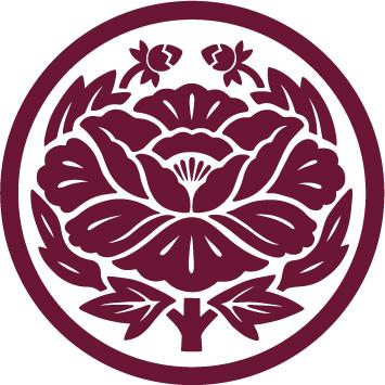 紅牡丹ロゴ